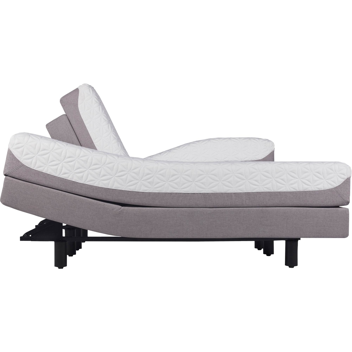 Tempur Pedic Tempur Flex Prima Mattress Set With