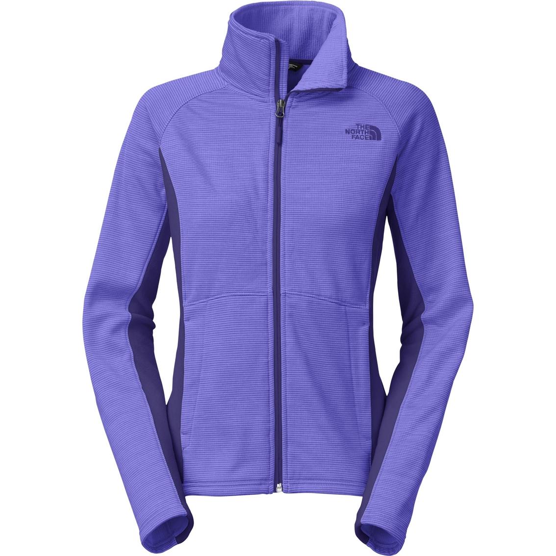 The North Face Castle Crag Full Zip Fleece Jacket Jackets