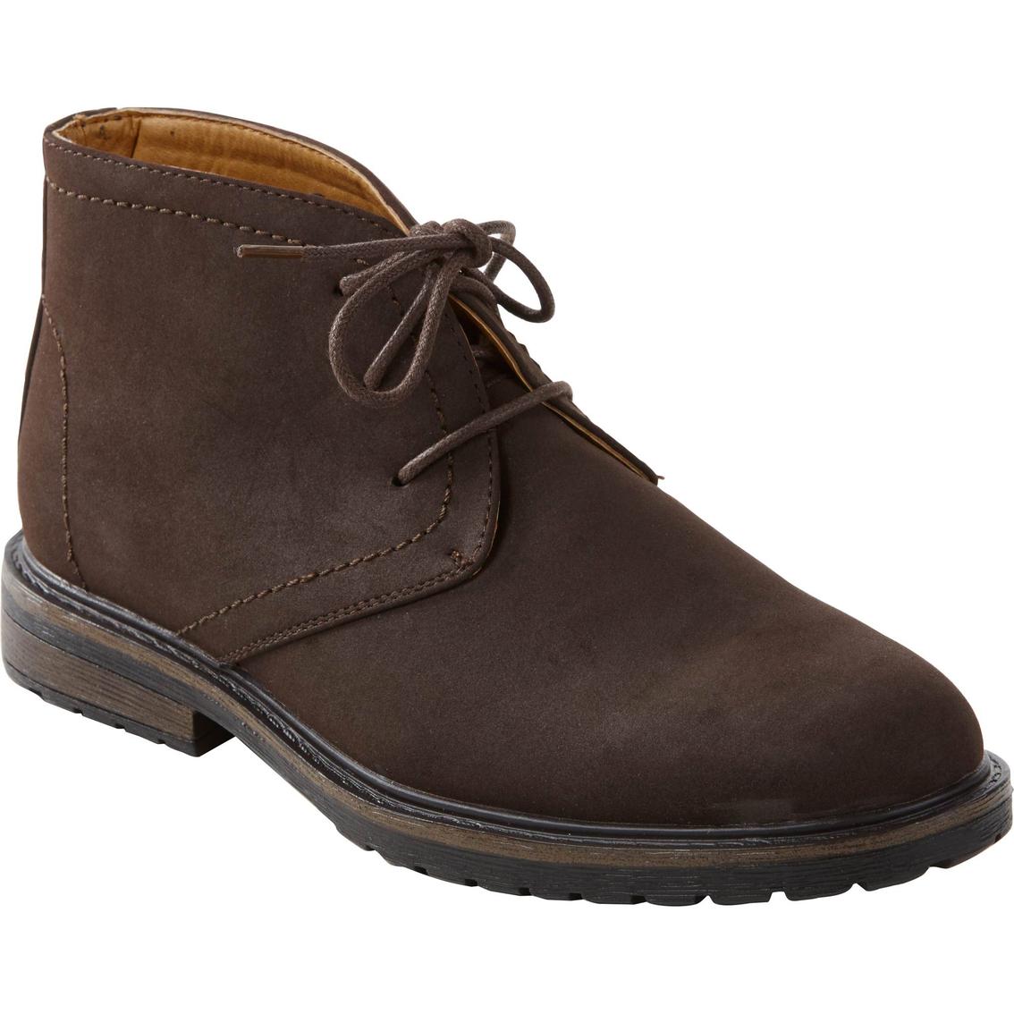 Freeman Shoe Store