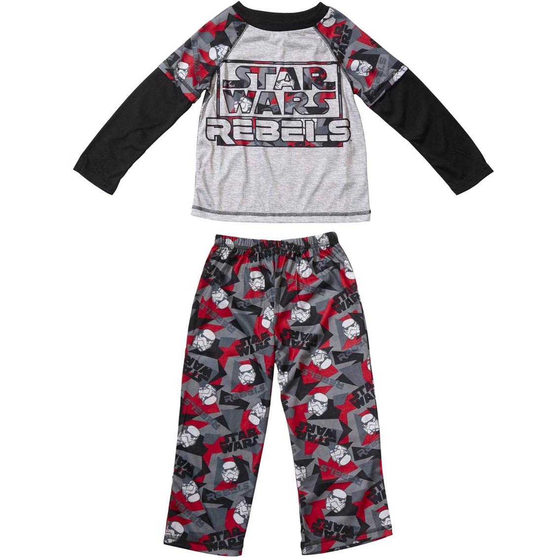 Disney Boys Star Wars Darth Vader Pajama Sleep Gift Set, Red & Black. Sold by Tropical Essence. $ Disney Boys Star Wars