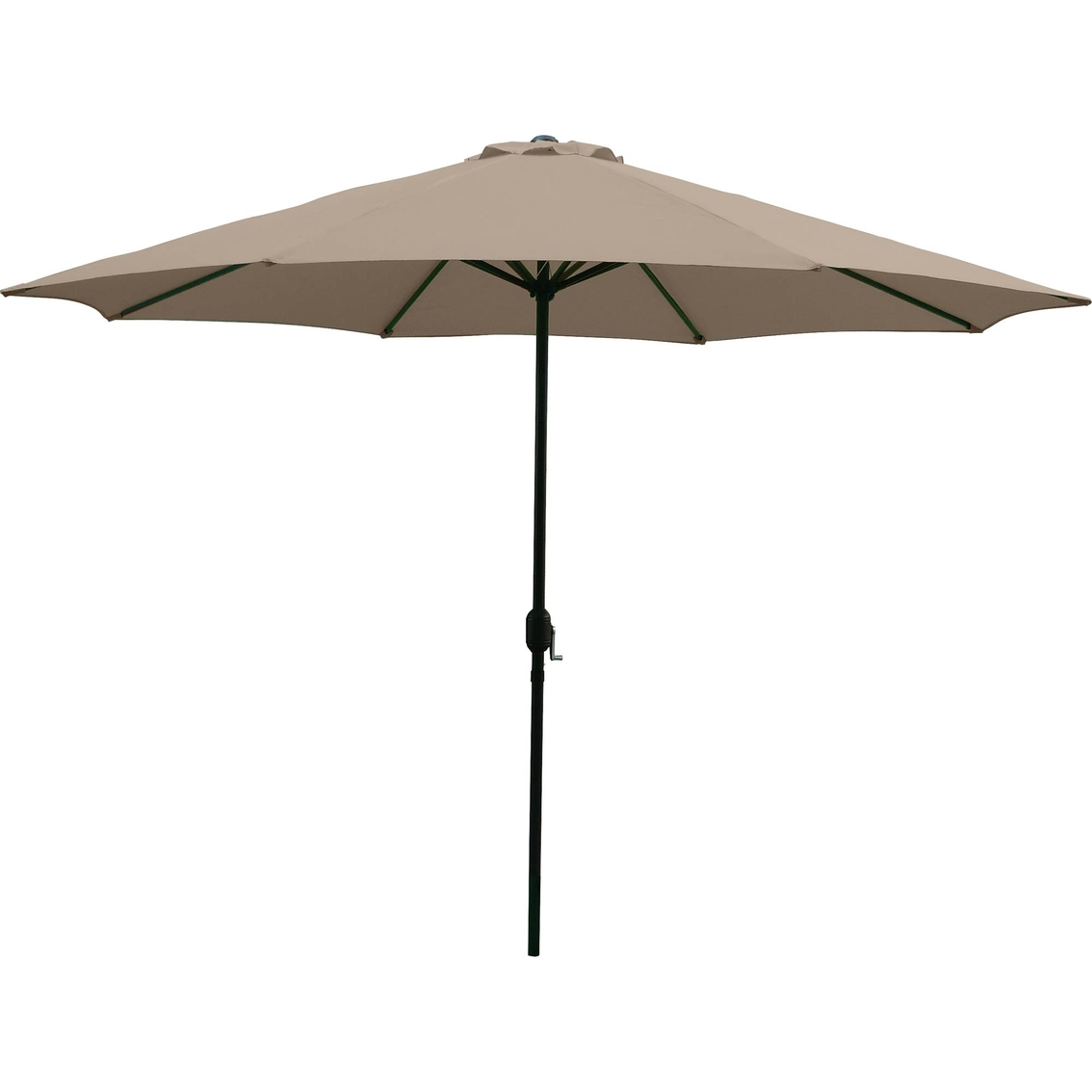 bond 11 ft deluxe market umbrella table umbrellas