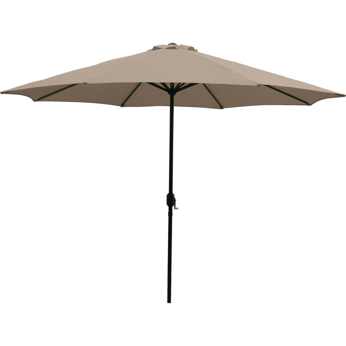Bond 11 Ft Deluxe Market Umbrella Table Umbrellas