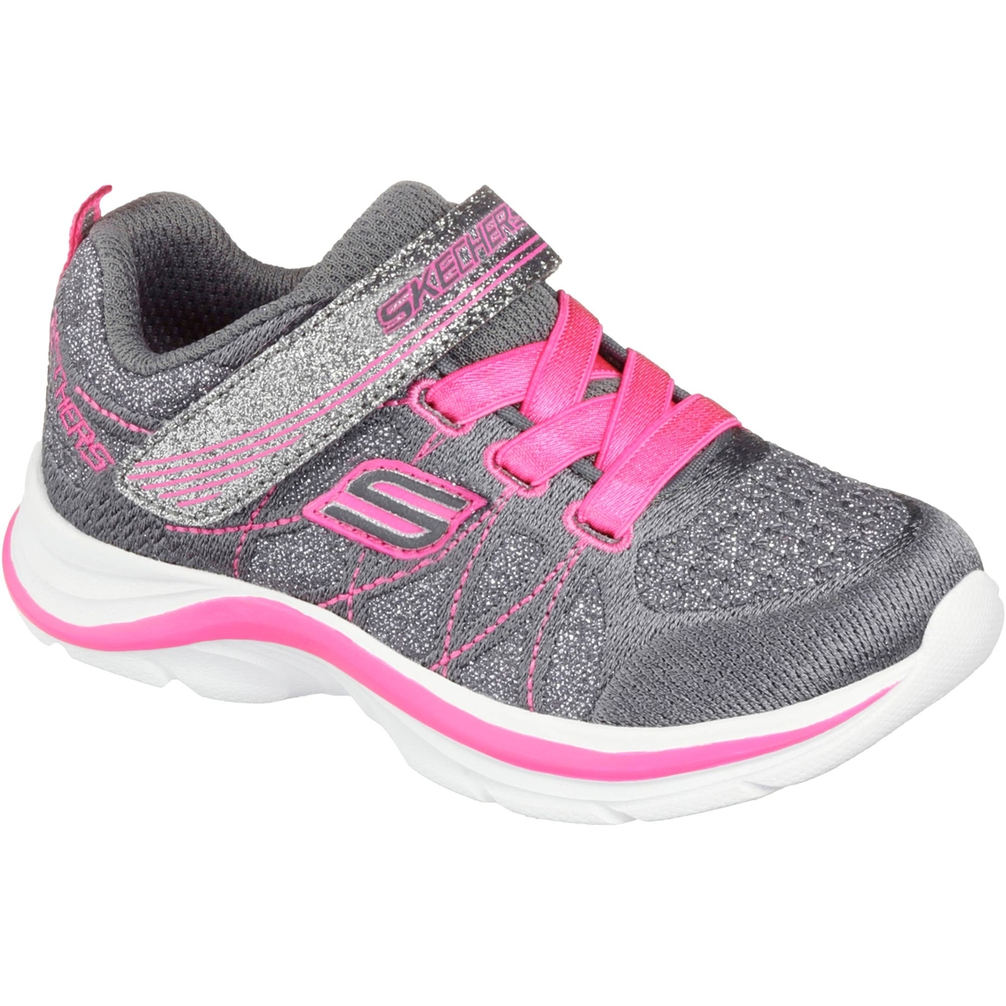 infant girls skechers