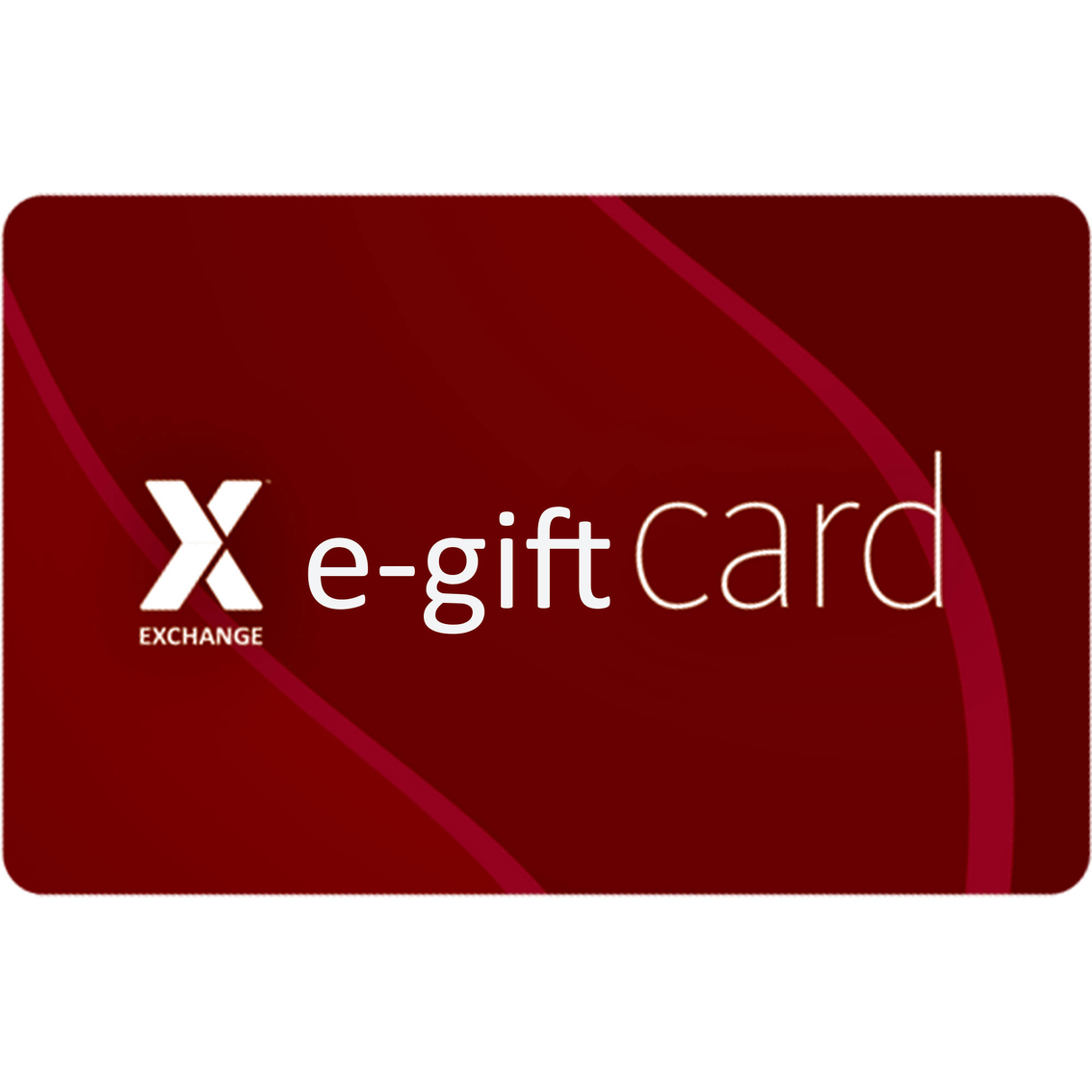 Exchange Egift Card (online Only) | Send A Gift | Shop The Exchange