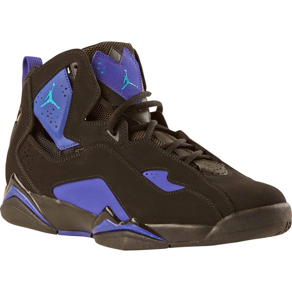 e2ce255154e67f Jordan Men s True Flight Men s Basketball Shoes