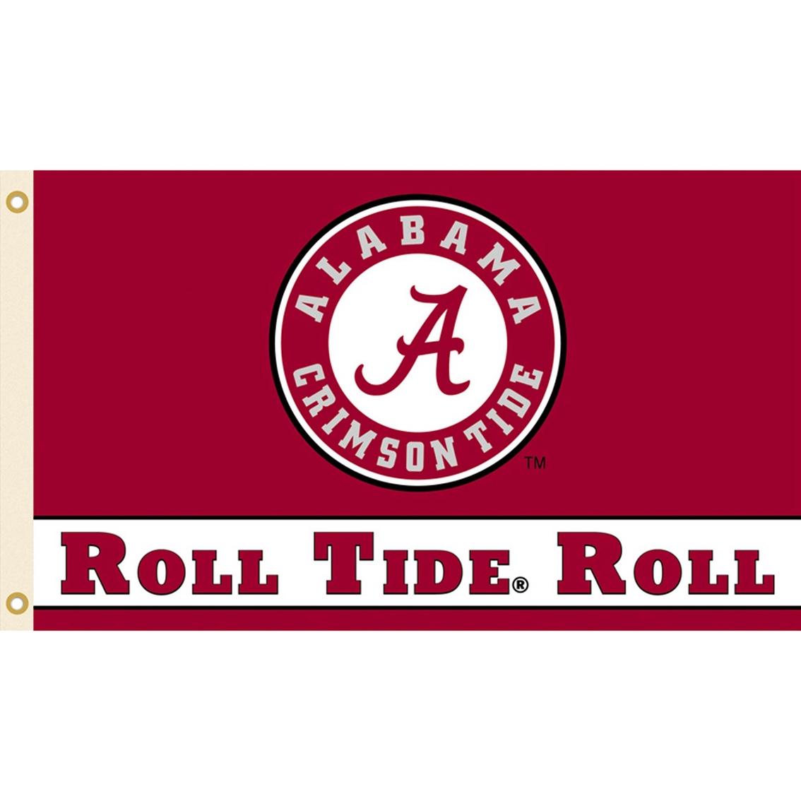 Annin Flagmakers Ncaa Alabama Crimson Tide Flag Ncaa