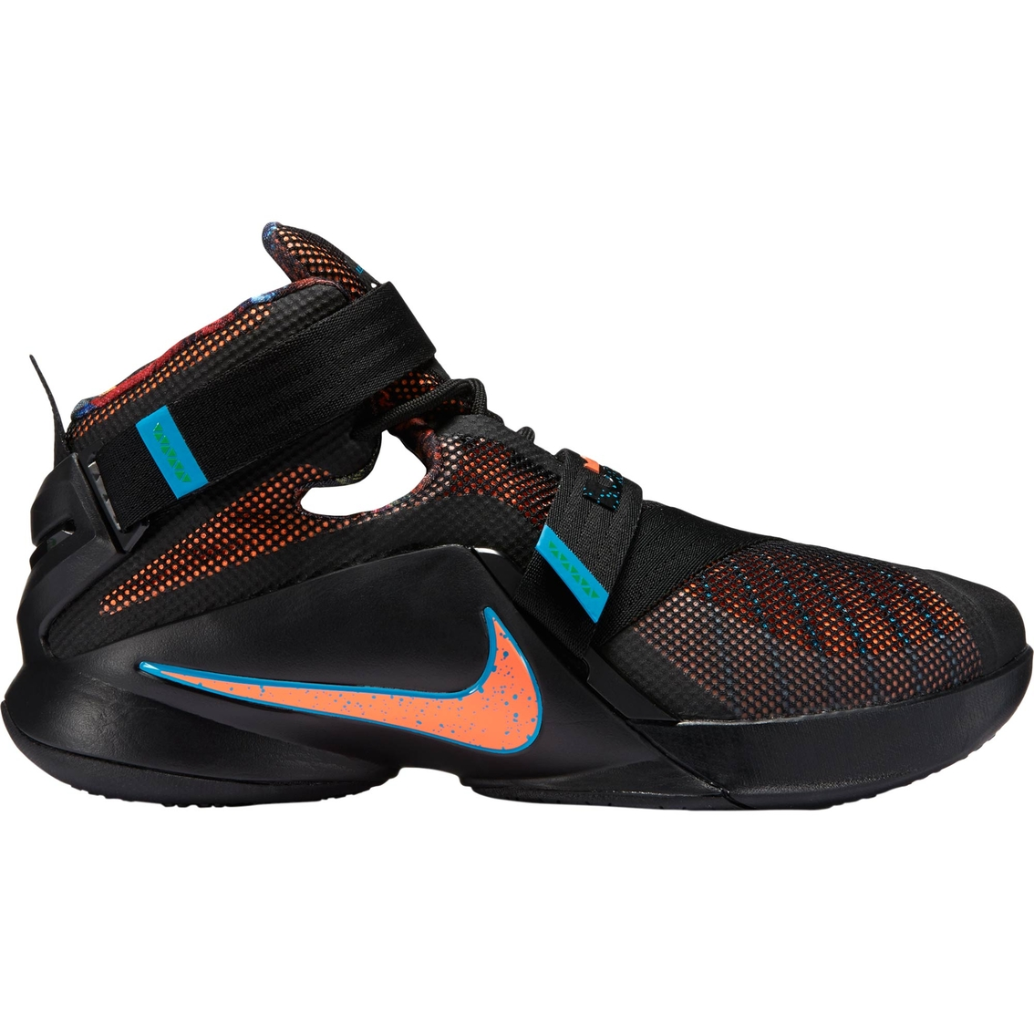 competitive price 99838 168bd Nike Men's Lebron Soldier Ix Basketball Shoes | Casuals ...