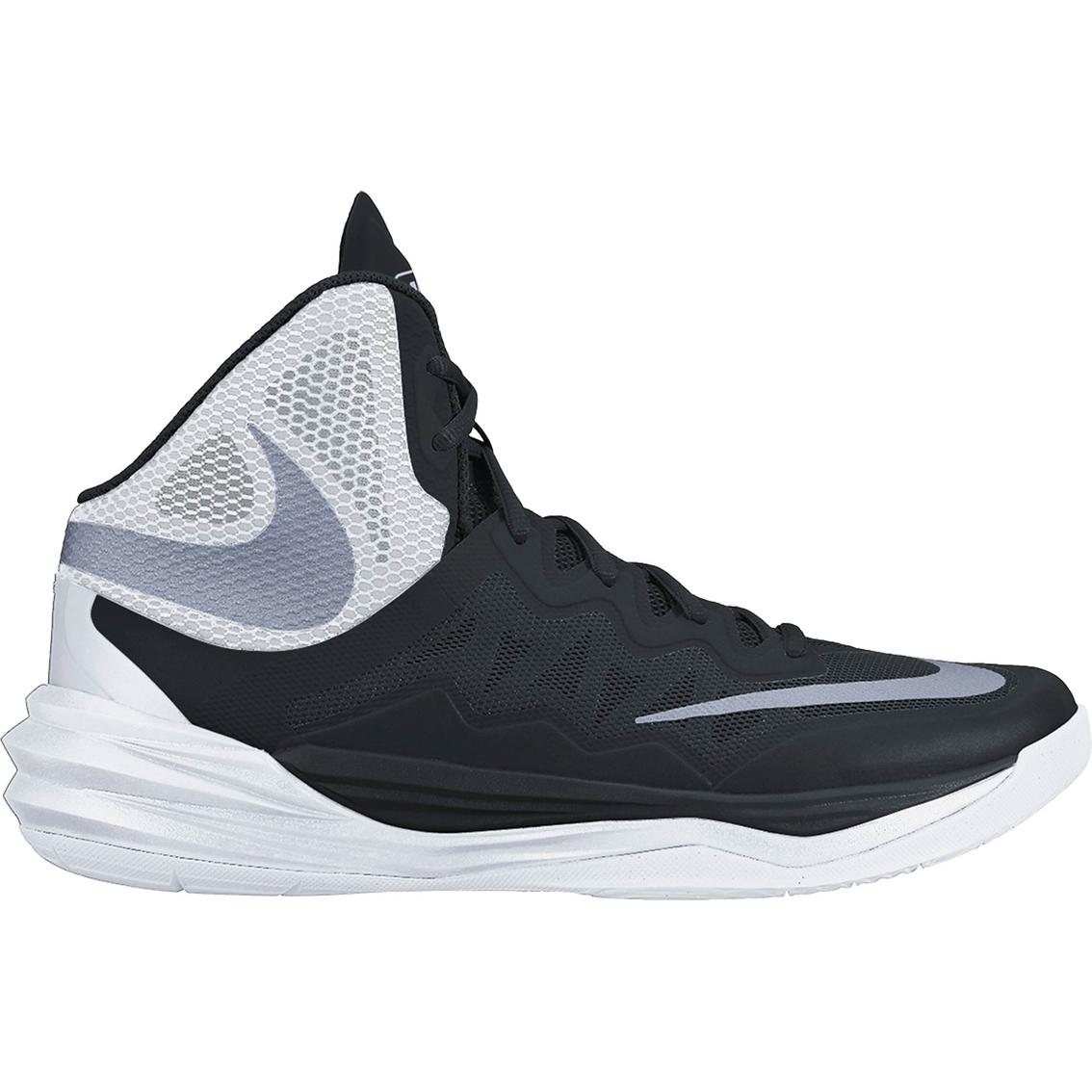 finest selection 67289 12e63 Nike Men s Prime Hype DF II Basketball Shoes