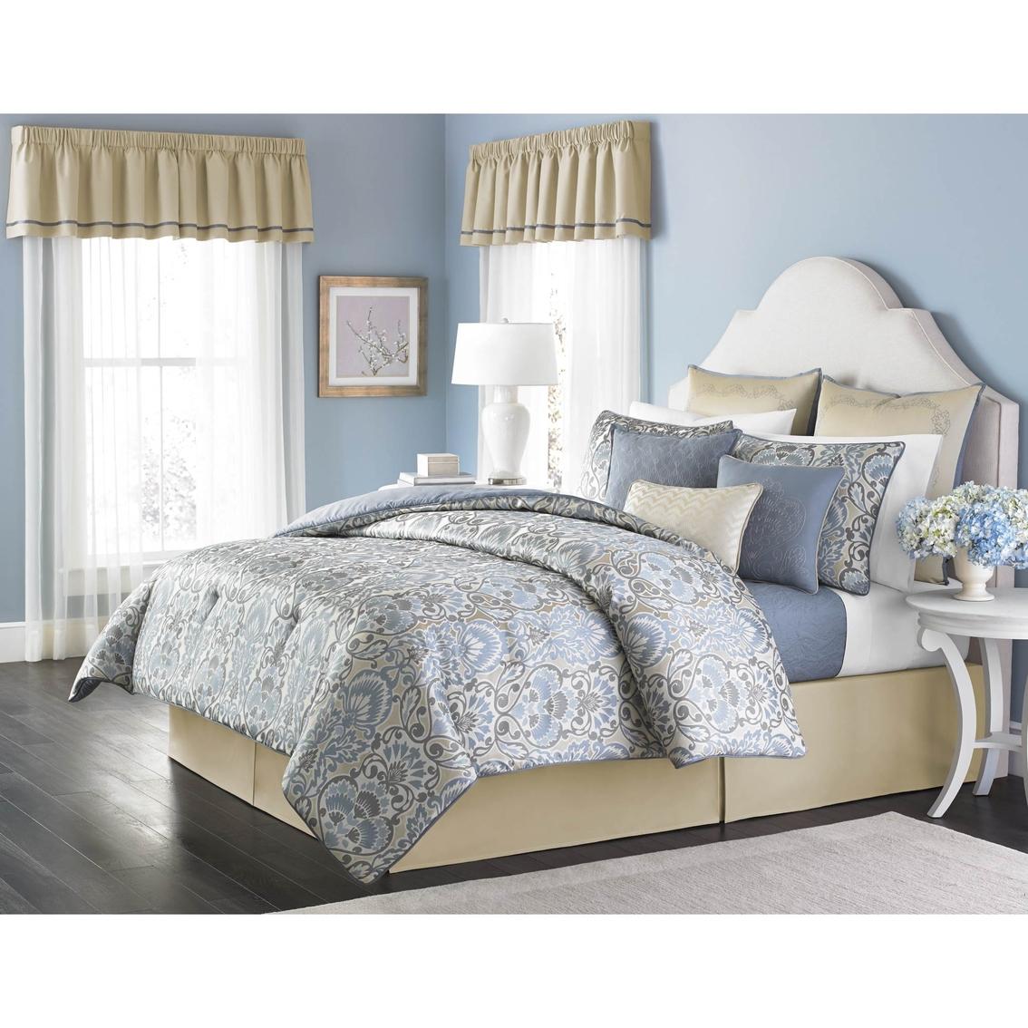 Martha Stewart Bed Sets Martha Stewart Collection Garden Retreat 9 Comforter Sets Available At
