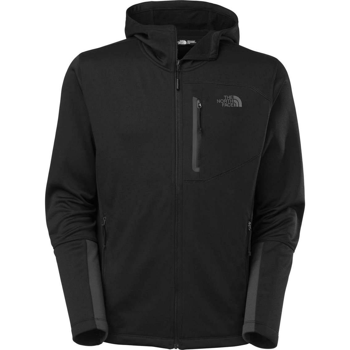 19d7a31e7 The North Face Canyonlands Full Zip Hoodie | Hoodies & Jackets ...