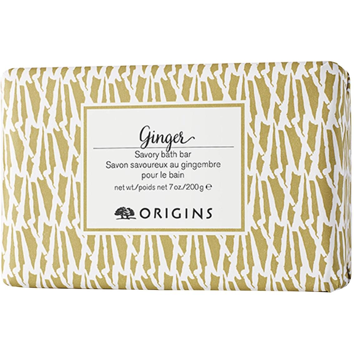 Origins Ginger Bar Savory Bath Soap Decorative Hand Bar Soaps