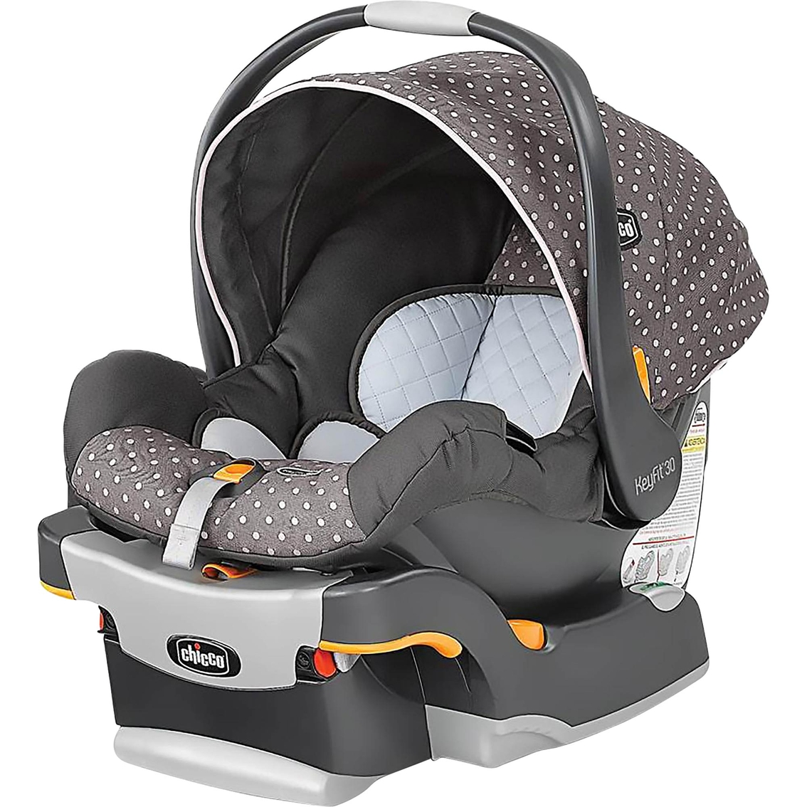 chicco keyfit 30 infant car seat infant seats baby toys shop the exchange. Black Bedroom Furniture Sets. Home Design Ideas