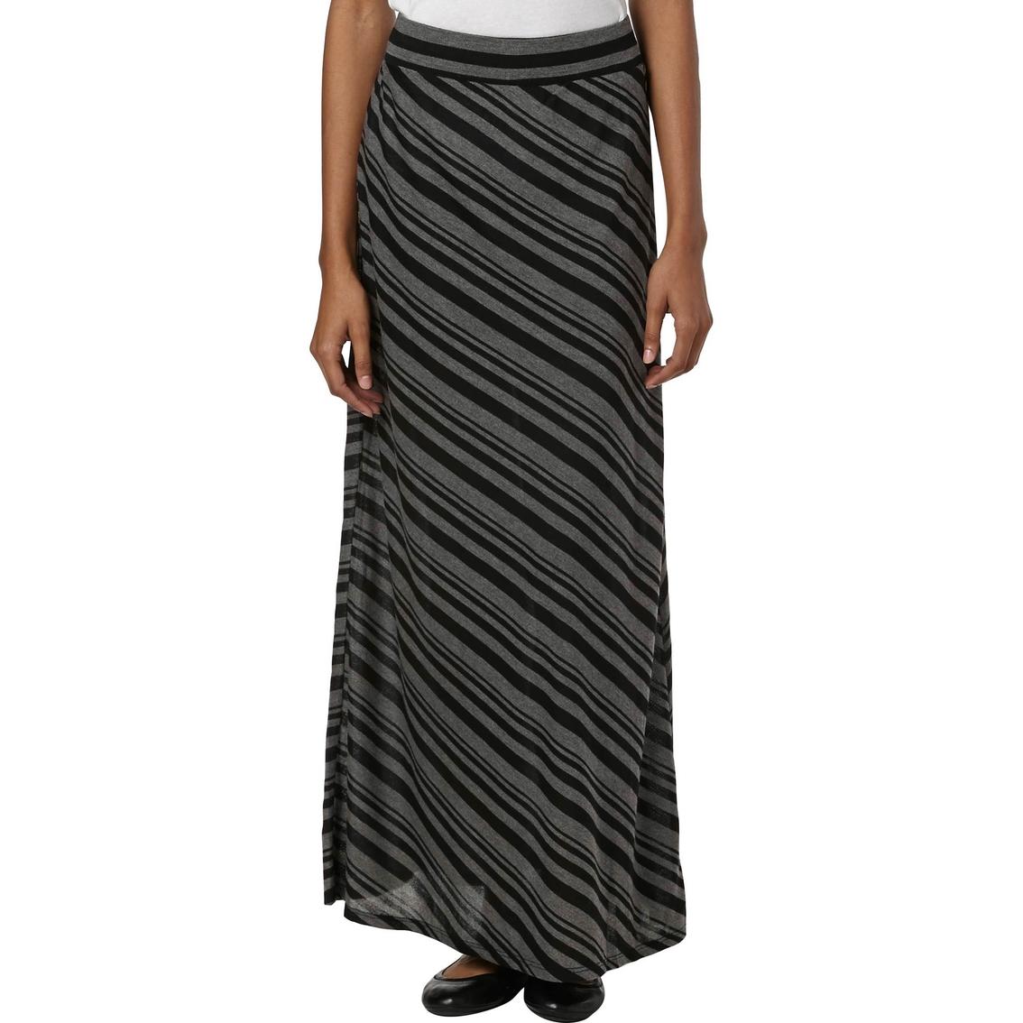 joe b juniors hacci maxi skirt skirts apparel shop