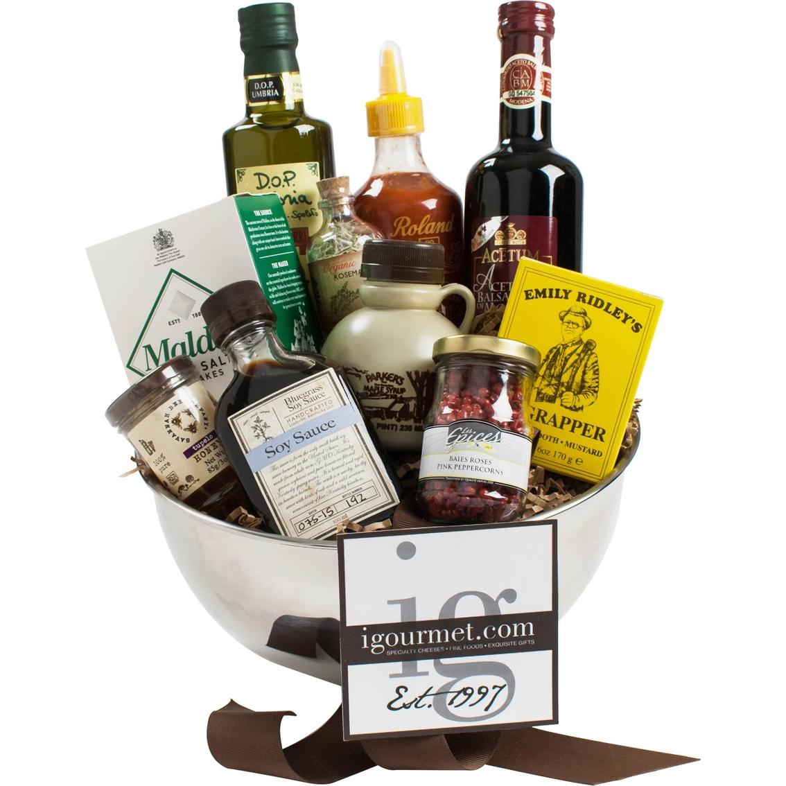 Gourmet Kitchen Store: The Gourmet Market Kitchen Essentials Ultimate Gift