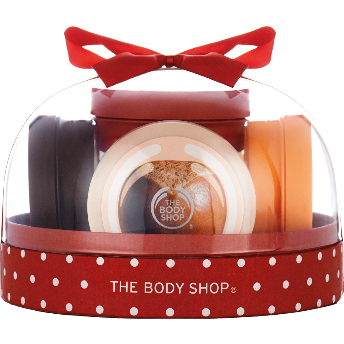 The Body Shop Mini Body Butters Gift Set | Skincare | Beauty U0026 Health | Shop The Exchange