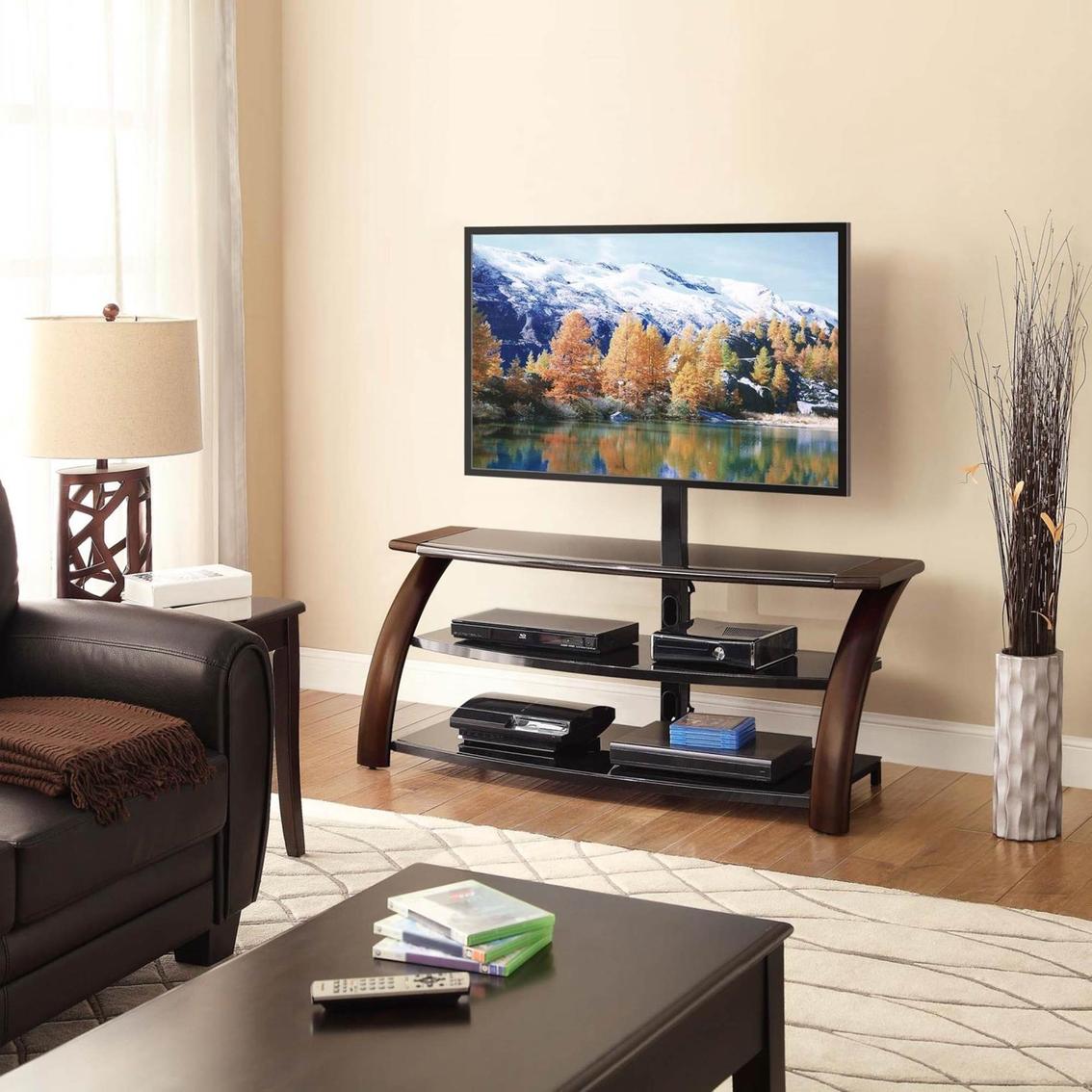 Whalen Malibu 3 In 1 Tv Console Media Furniture Home