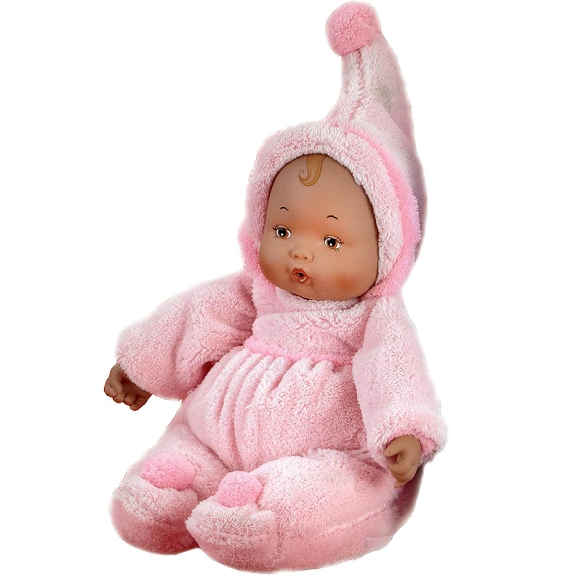 Madame Alexander My First Baby Powder Pink Baby Doll