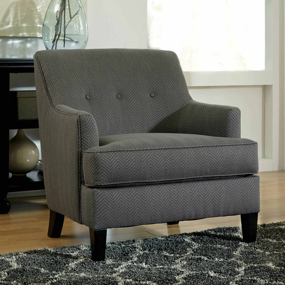 Signature Design By Ashley Crislyn Accent Chair