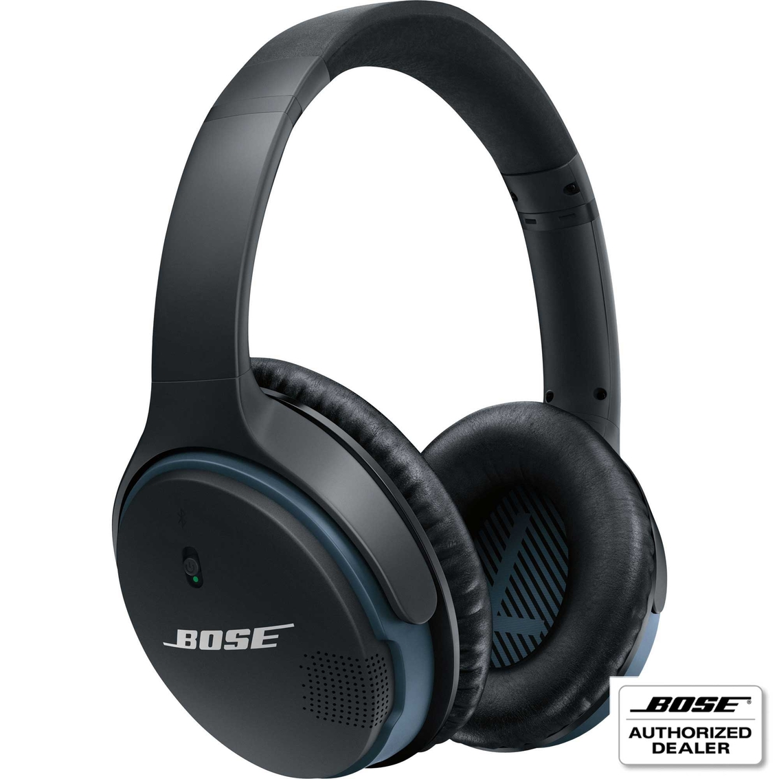 Bose Soundlink Around-ear Wireless Headphones Ii | Headphones & Microphones  | Home Office & School | Shop The Exchange