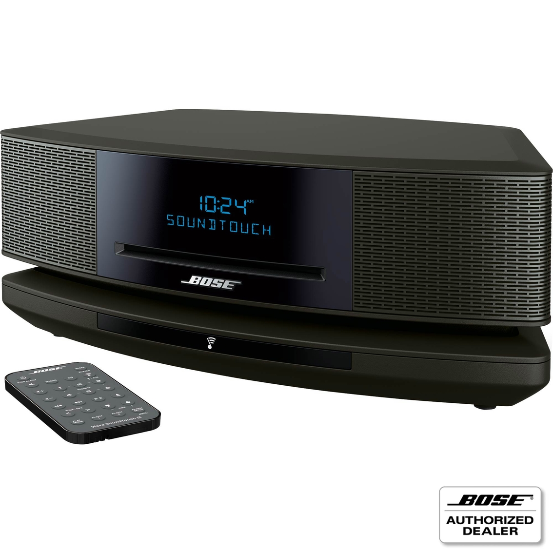 Bose Wave Soundtouch Music System Iv | Bose Wave Systems