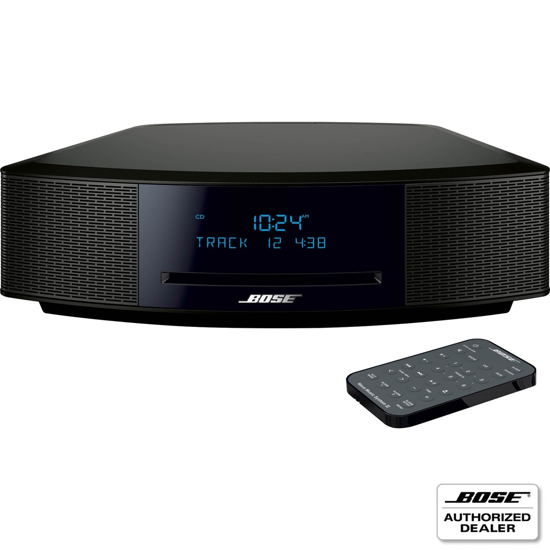 bose wave music system iv super daily special october 9. Black Bedroom Furniture Sets. Home Design Ideas