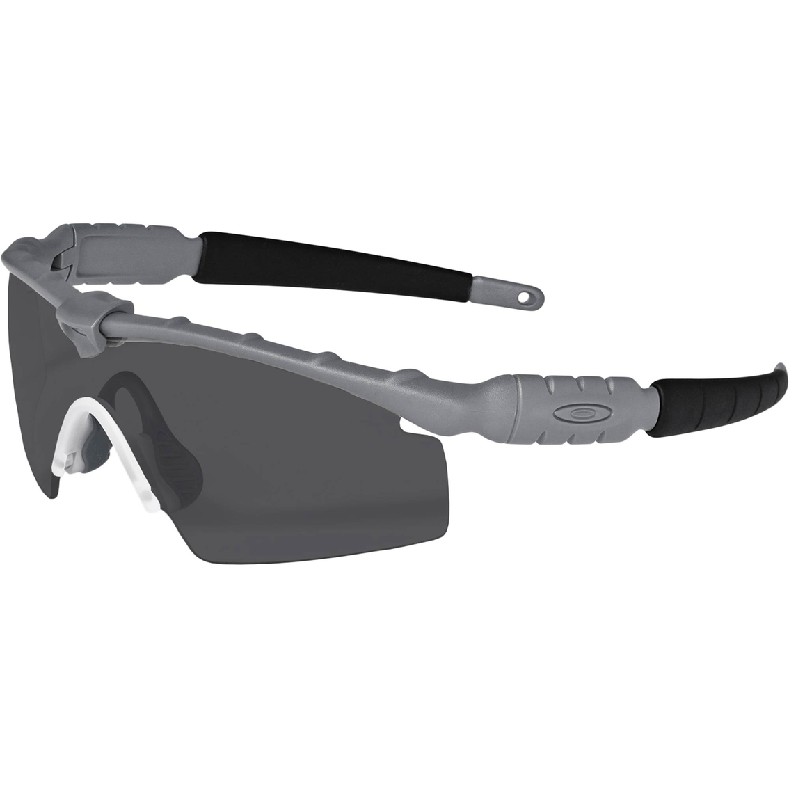 Oakley Si Ballistic M Frame 2.0 Strike Ip Grey/grey Sunglasses ...