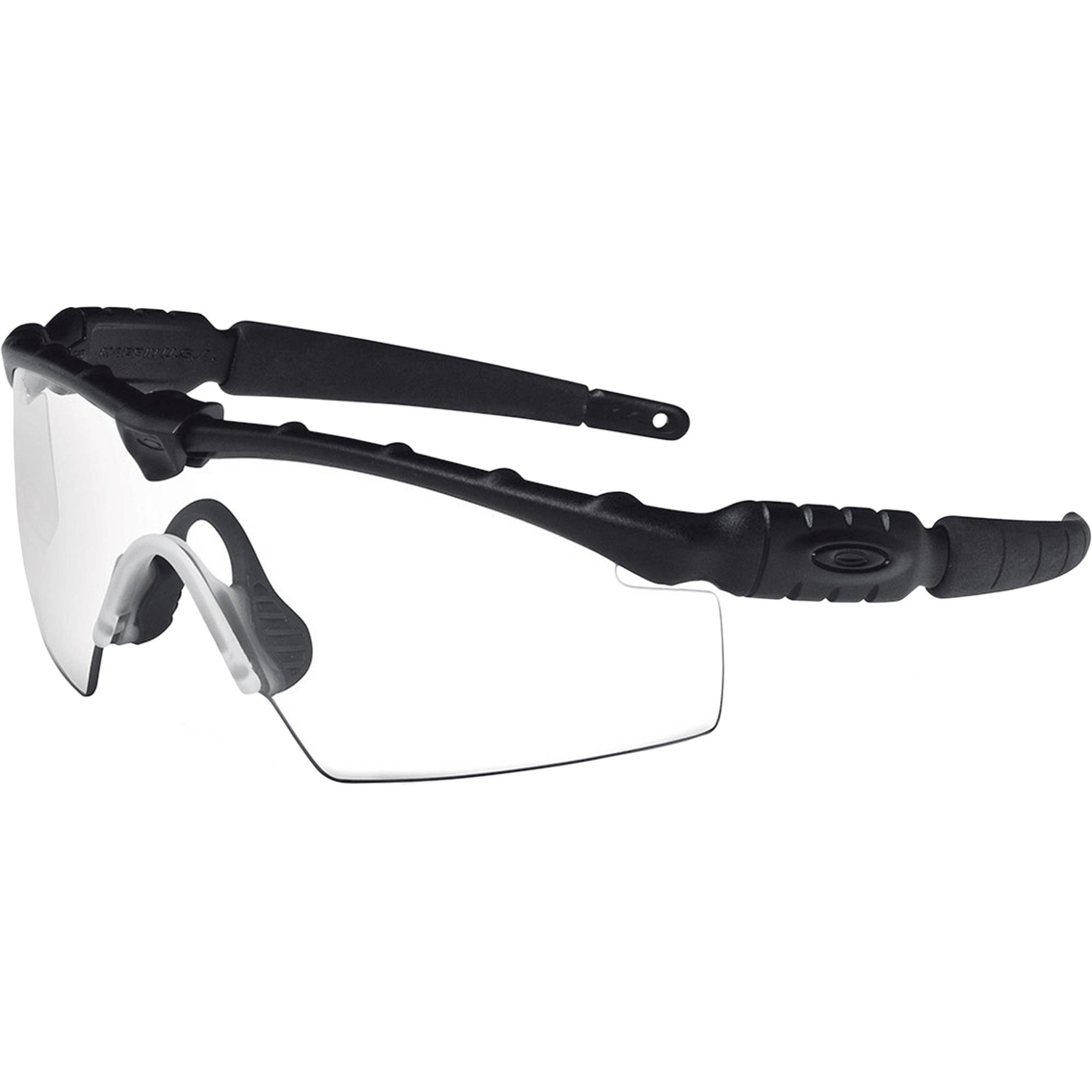 edea2143fcc Oakley Si Ballistic M Frame 2.0 Strike Ip Black clear Sunglasses ...
