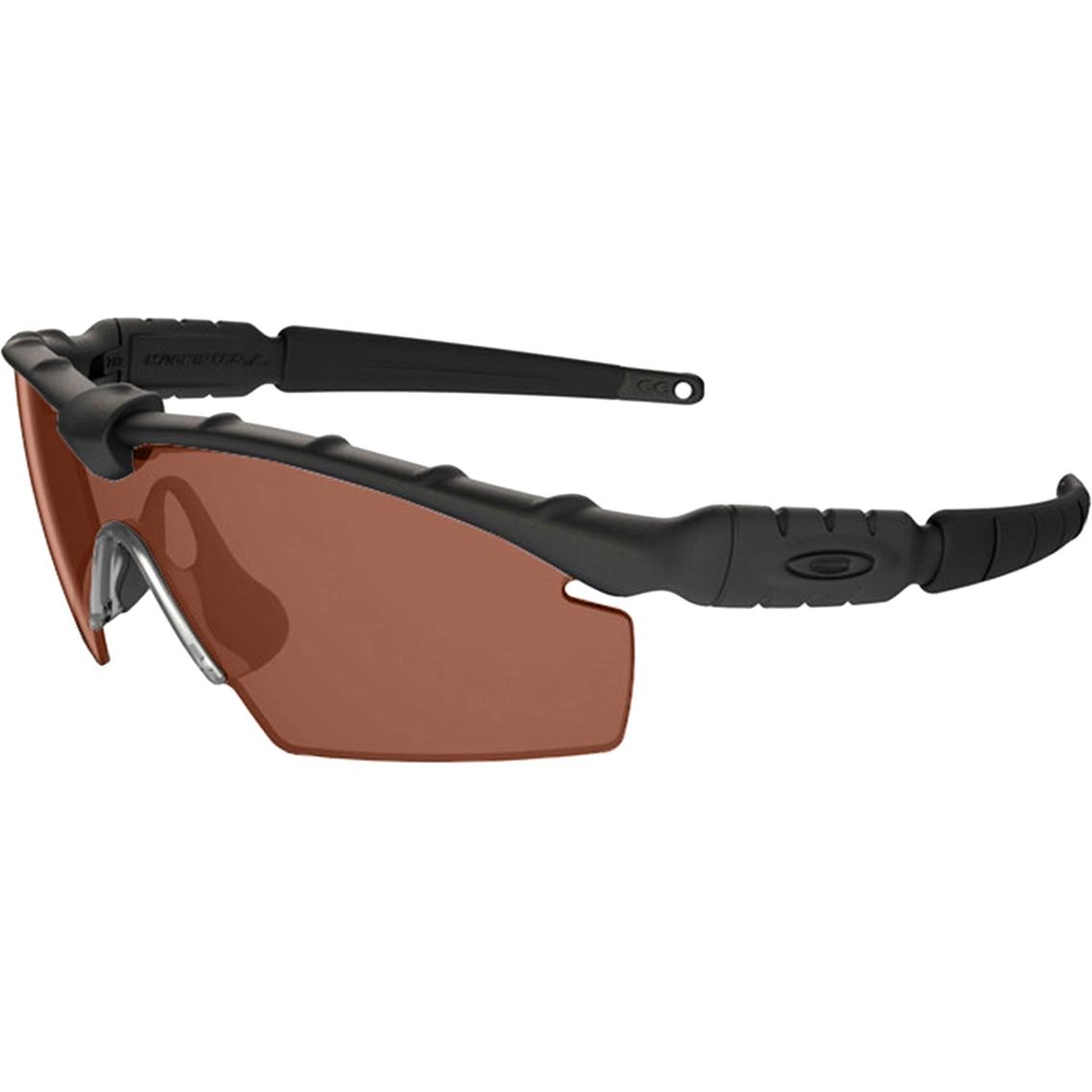 Oakley Si Ballistic M Frame 2.0 Strike Black/vr28 Sunglasses ...