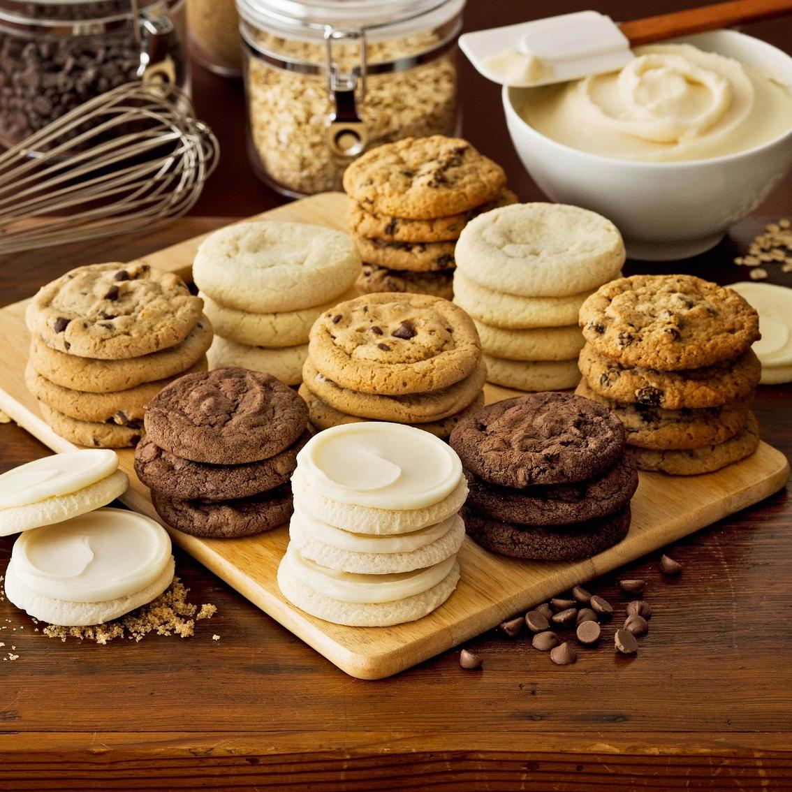 Cheryl's Cookies 24 Pc. Classic Cookie Assortment ... Cheryl S Cookies