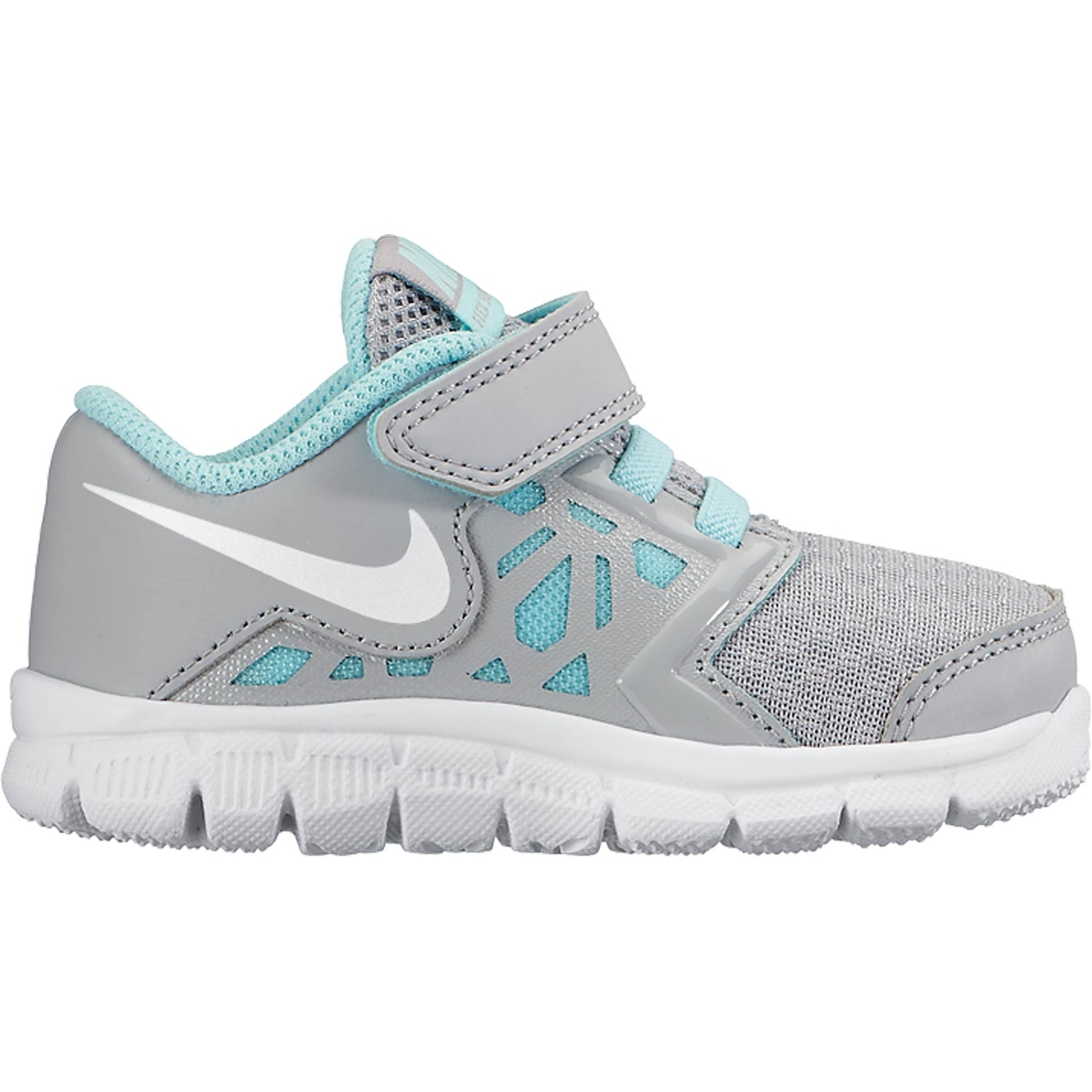 Nike Toddler Girls Flex Supreme Training Shoes Infant