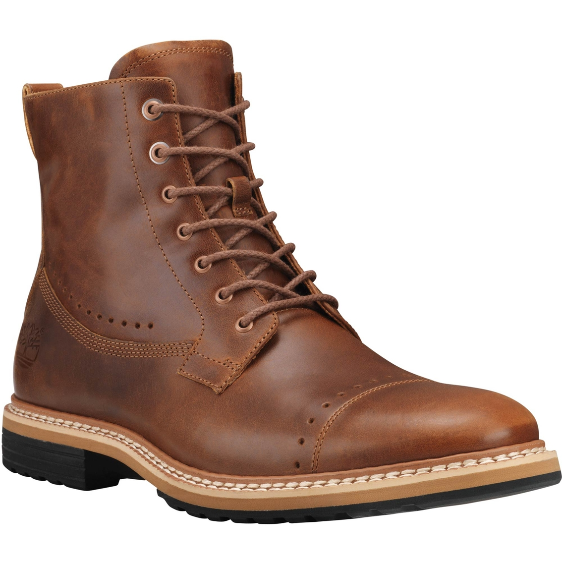 Timberland West Haven Side Zip Boots Casual Shoes