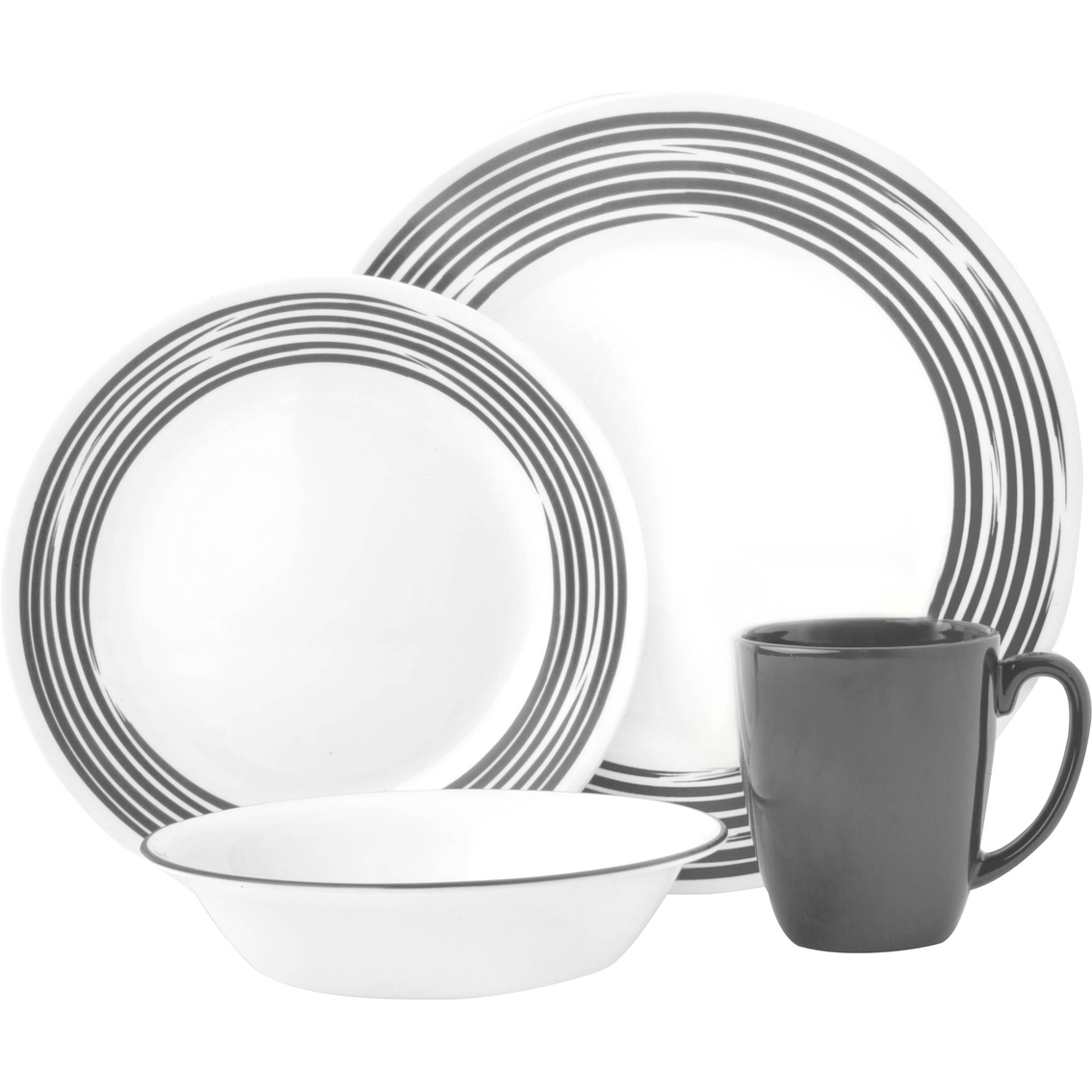 cottages rnd pc dinnerware set l country livingware dishes cottage corelle countrycottage cor