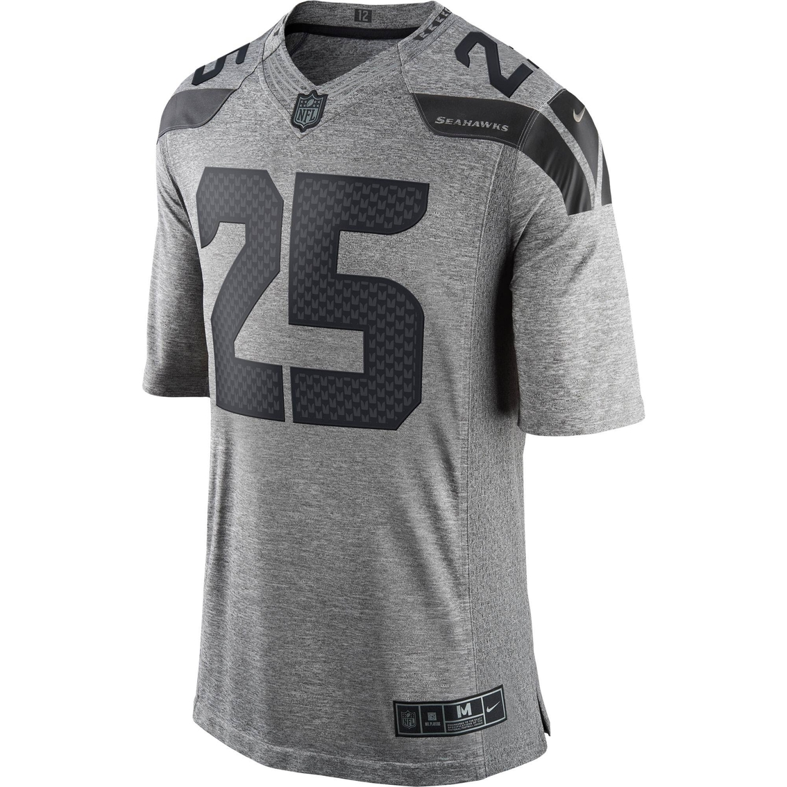 Nike Nfl Seattle Seahawks Men s Richard Sherman Gridiron Jersey ... b5bc926e8