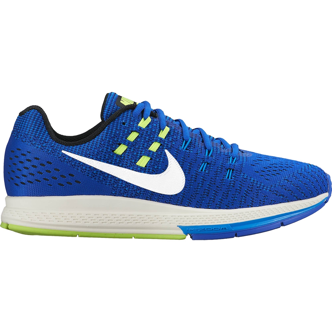 2074411889e2 Nike Men s Air Zoom Structure 19 Running Shoes