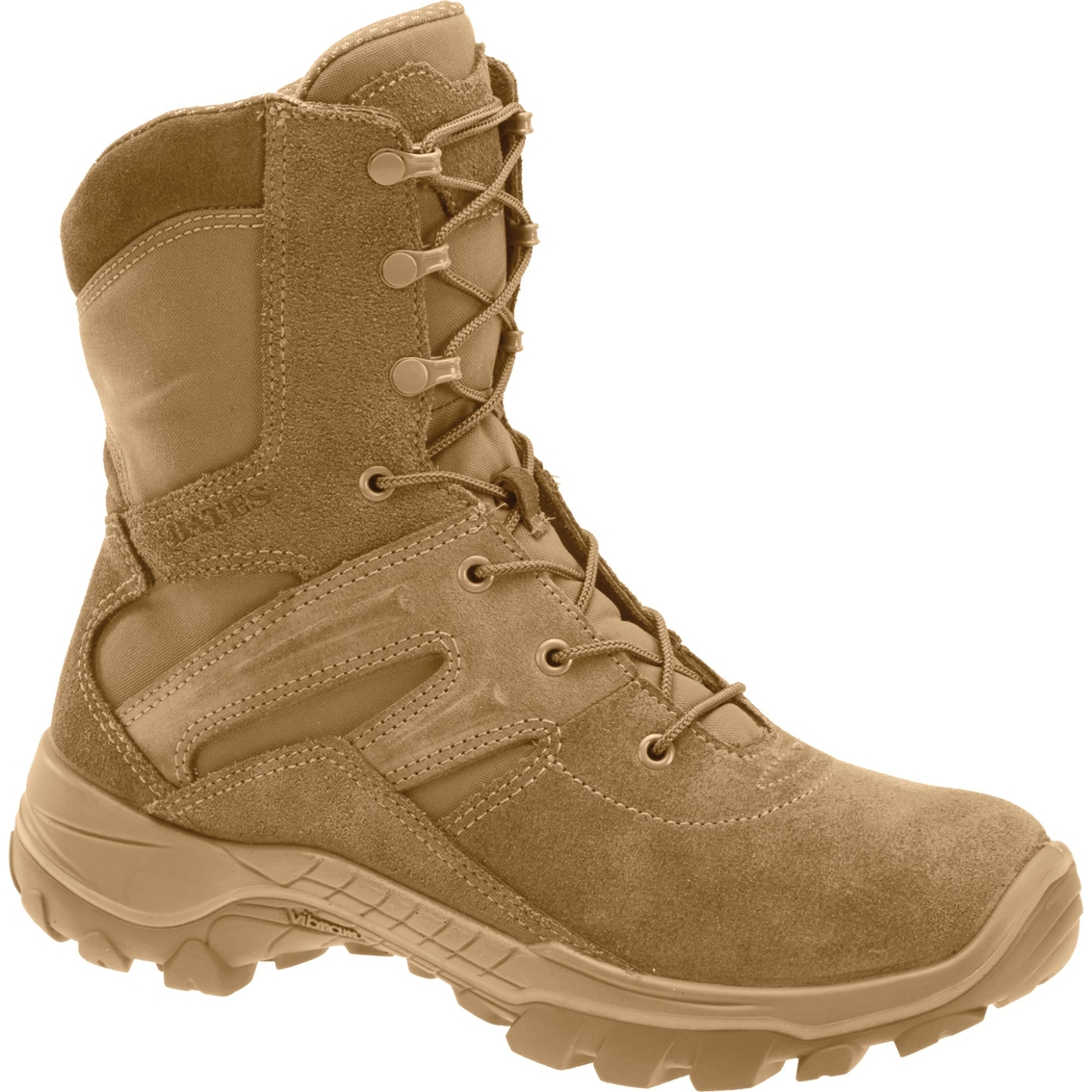 Bates Coyote M 8 Tactical Combat Boots Military Approved