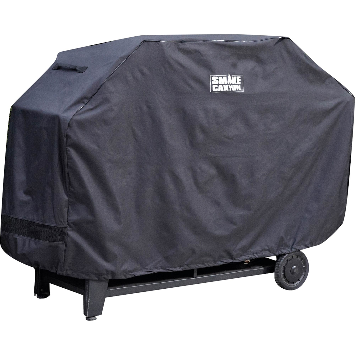 Smoke Canyon 68 In Grill Cover