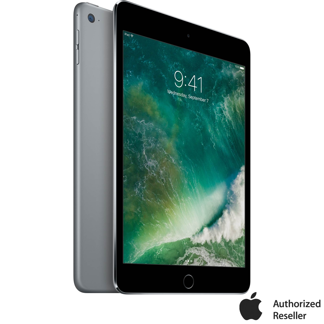 Apple Ipad Mini 4 With Wifi Ipads Electronics Shop The Exchange