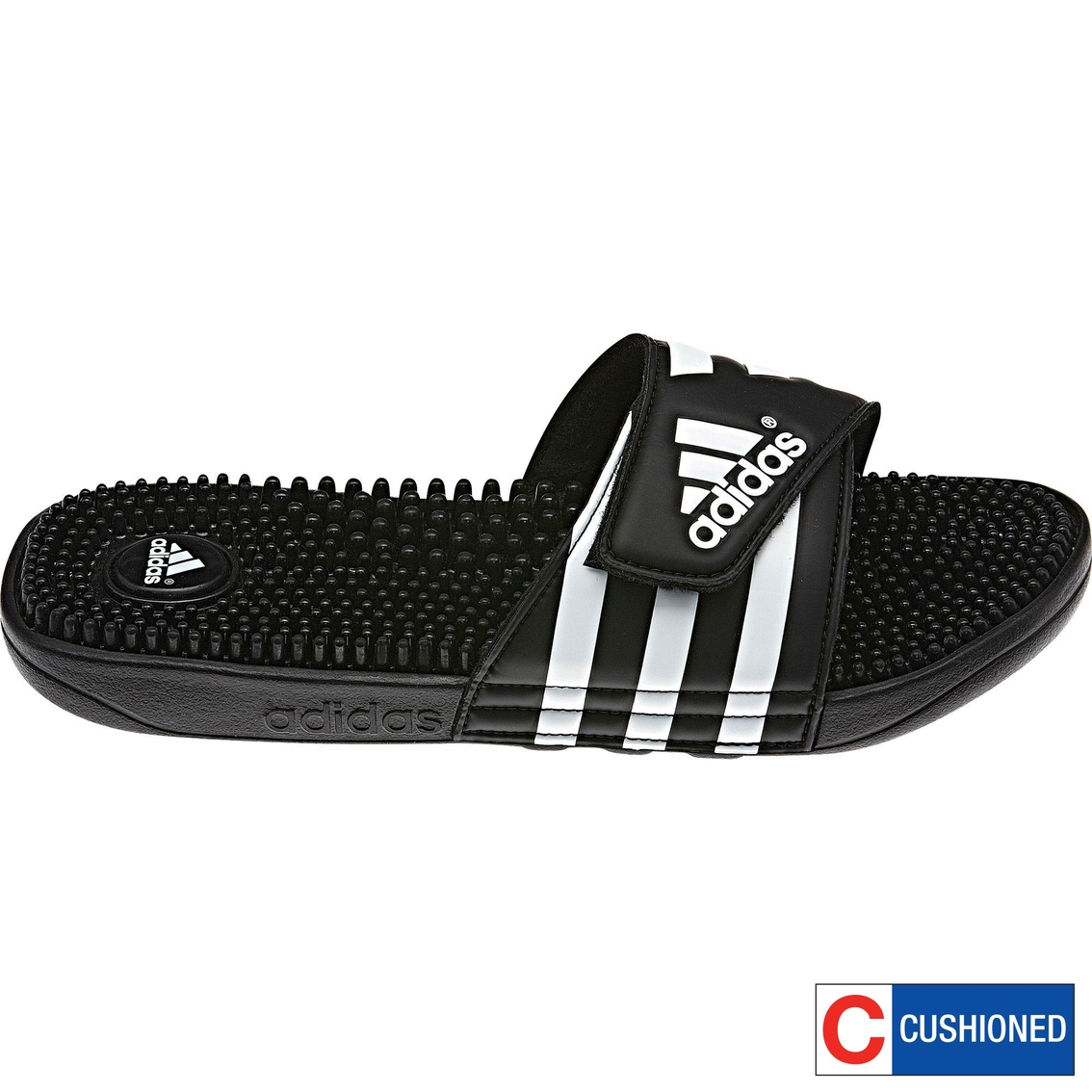 adidas slides review