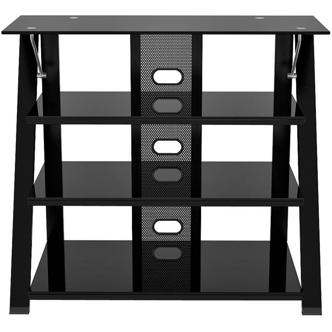 Z Line Cruise Highboy Tv Stand Media Furniture Home