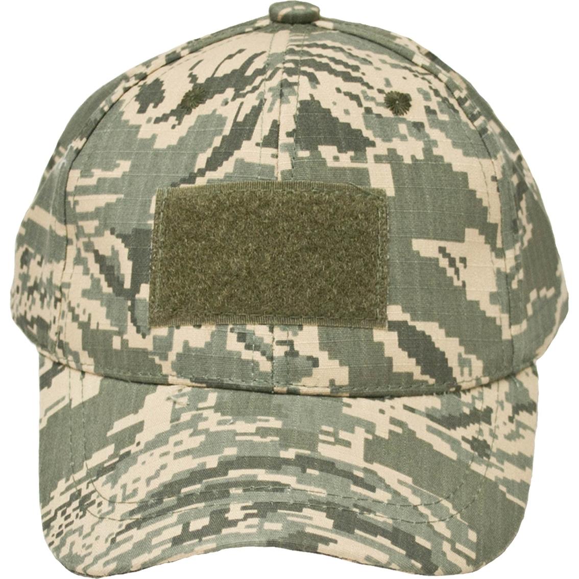 998343e13f352 Trooper Clothing Kids Tactical Abu Air Force Cap | Boys 8-20 ...