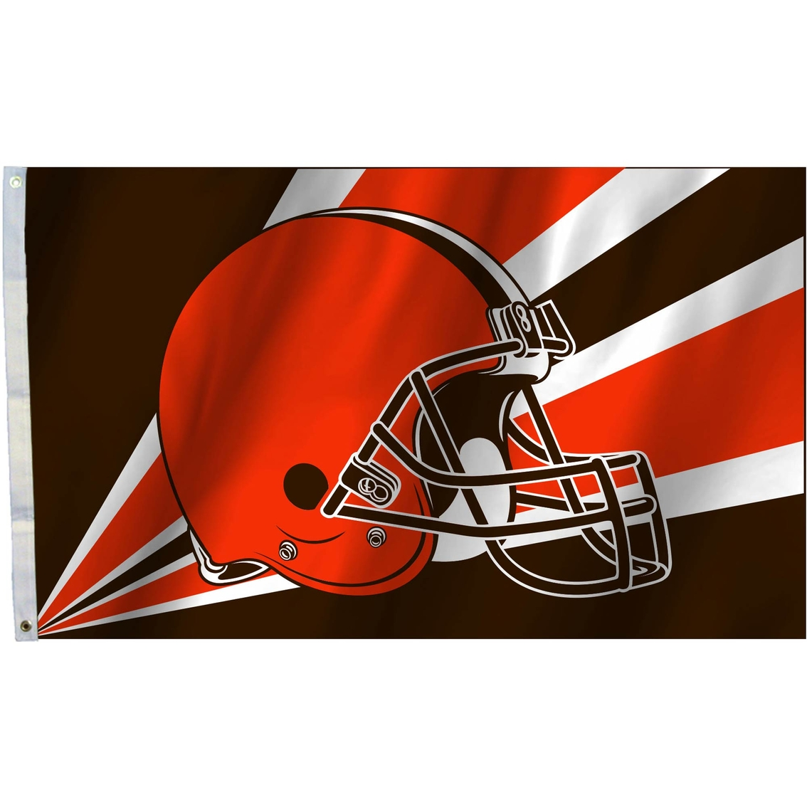cleveland browns shop flag