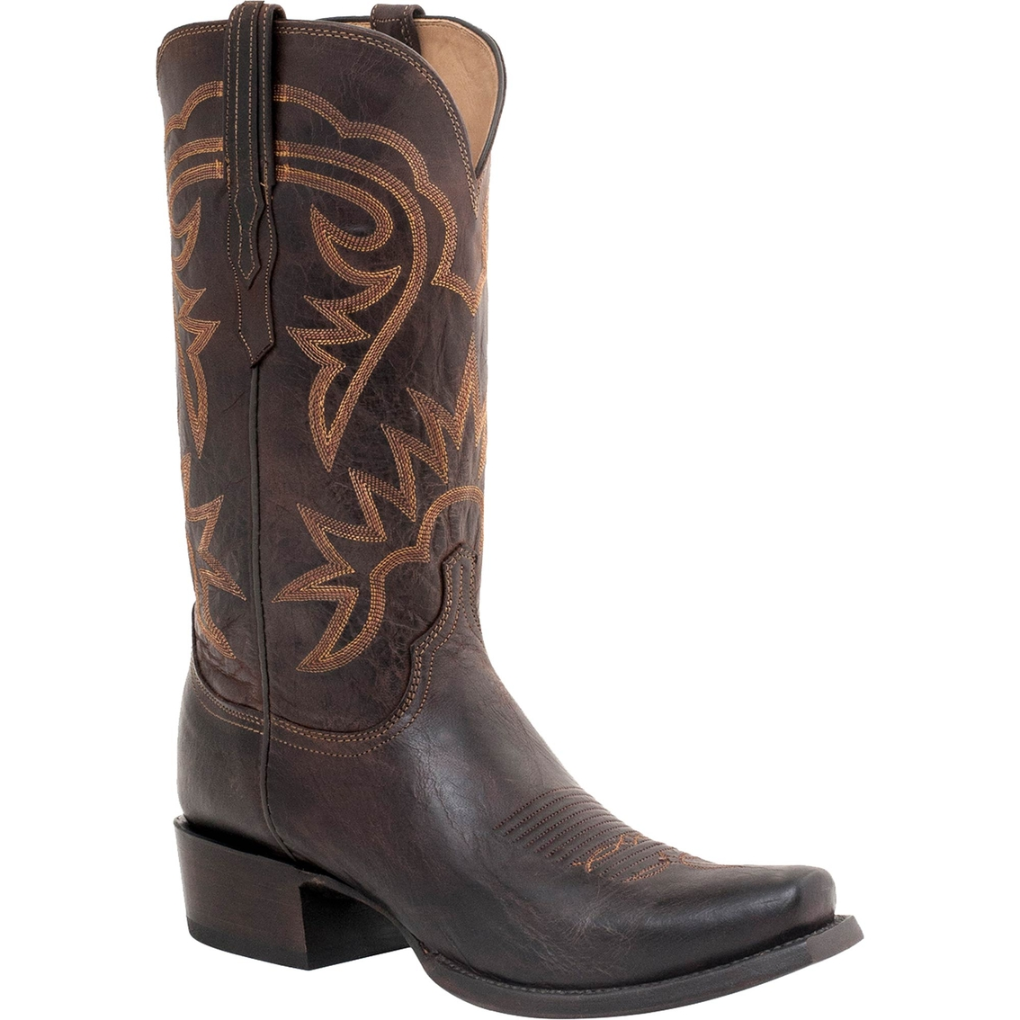 lucchese s burleson mad goat leather boots