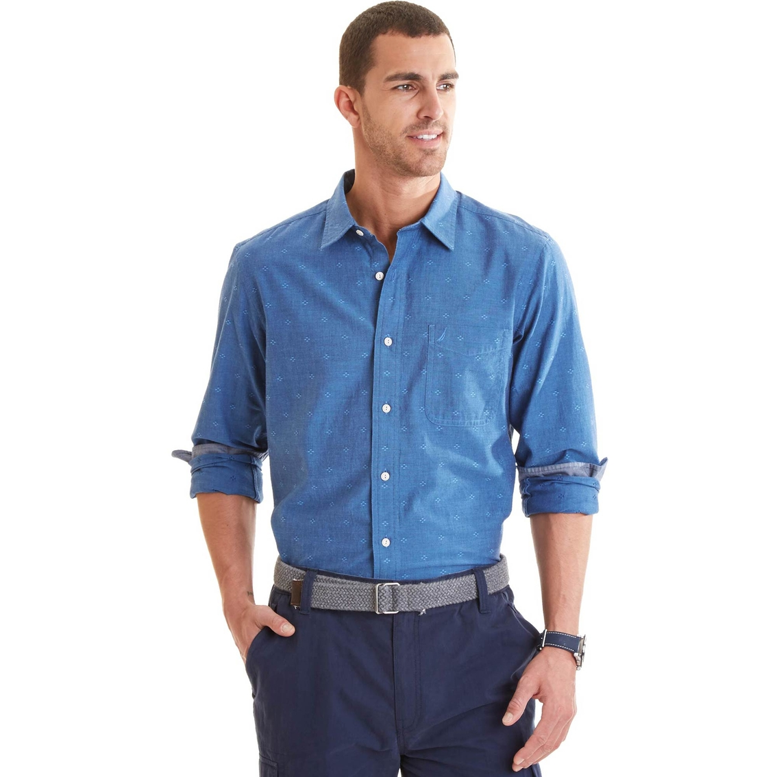 Select from leading big size mens Polo shirt designers such as Nautica, delanosoft.mlms, Blazer,Canterbury and many more. Use the label filter to select by your favourite large men's polo shirt designer.