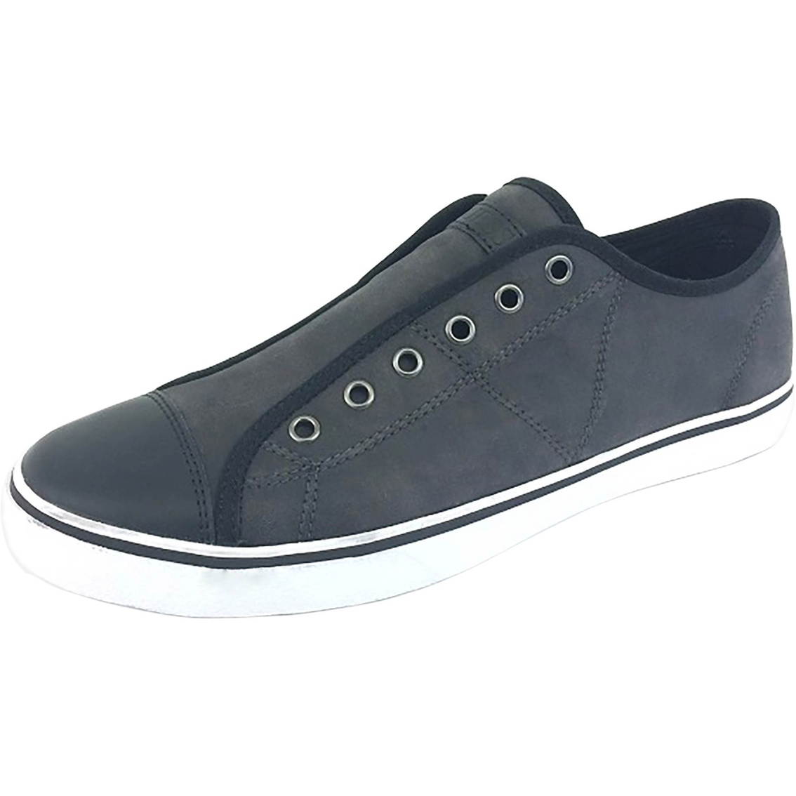 guess s mickey 2 laceless sneakers casual shoes