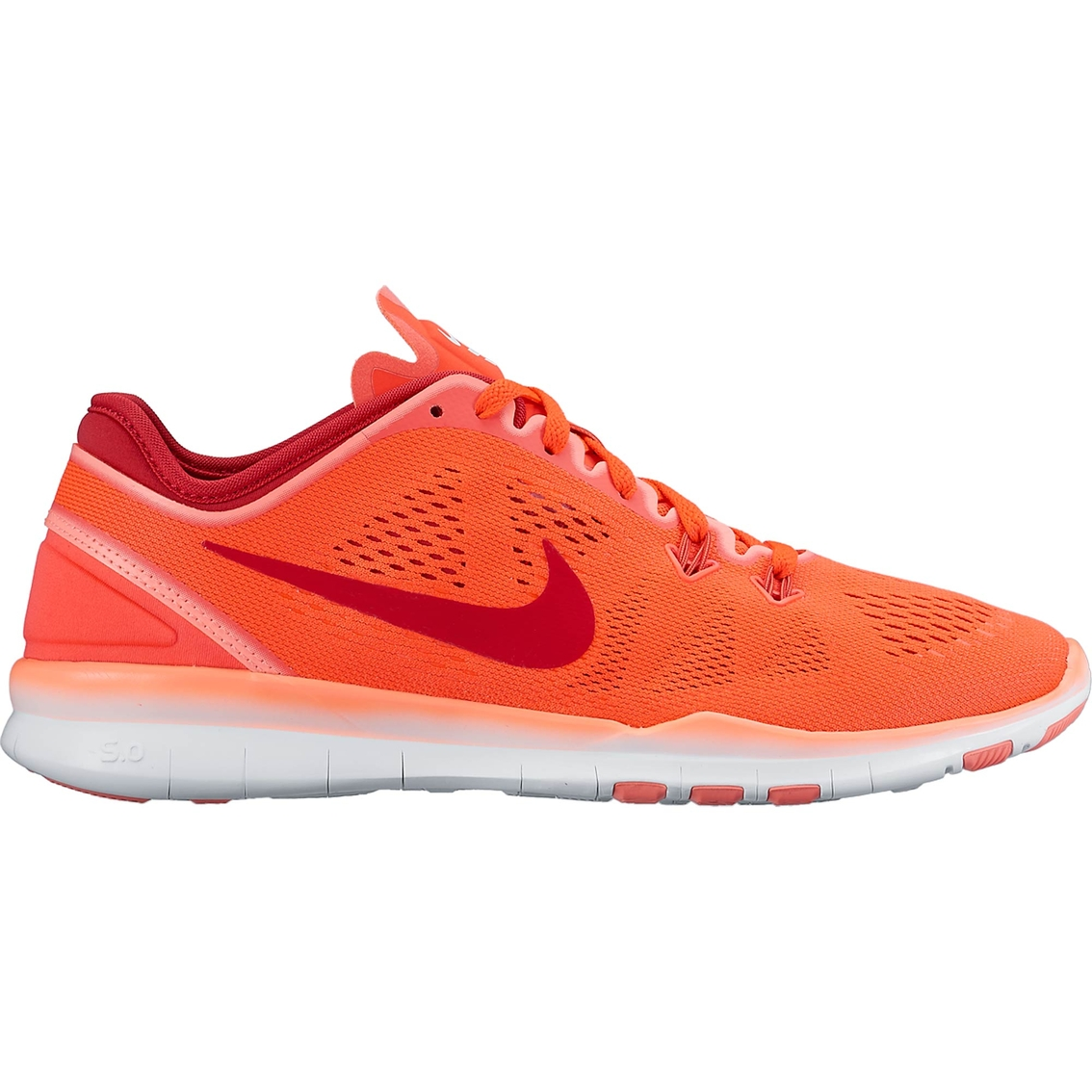 fada48f1bfd3 Nike Women s Free 5.0 Tr Fit 5 Training Shoes