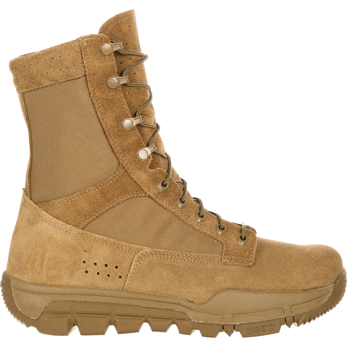 Rocky Coyote Lightweight Commercial Boots RKC042