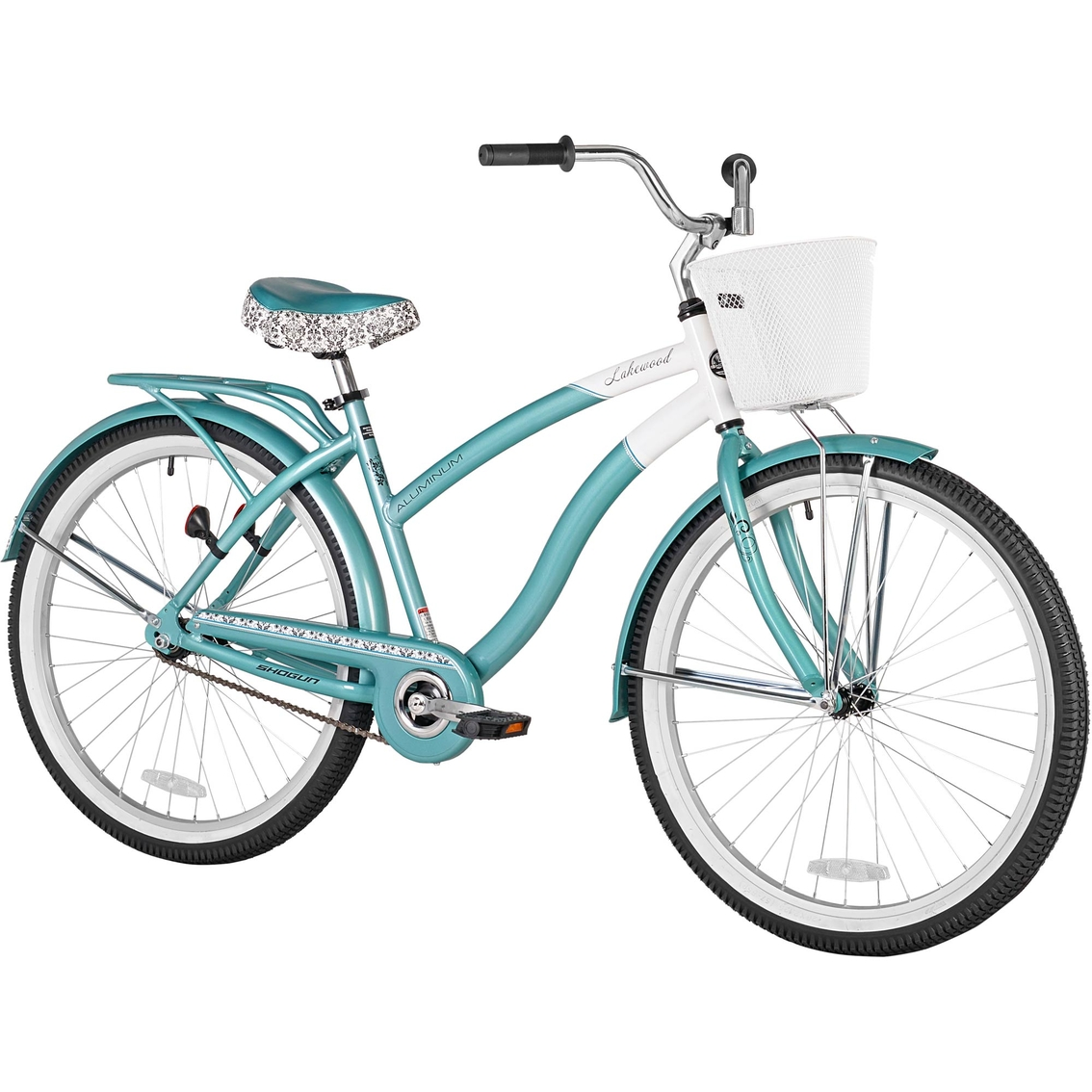 Kent Women\'s Shogun Lakewood 26 In. Cruiser Bicycle | Adult Bikes ...