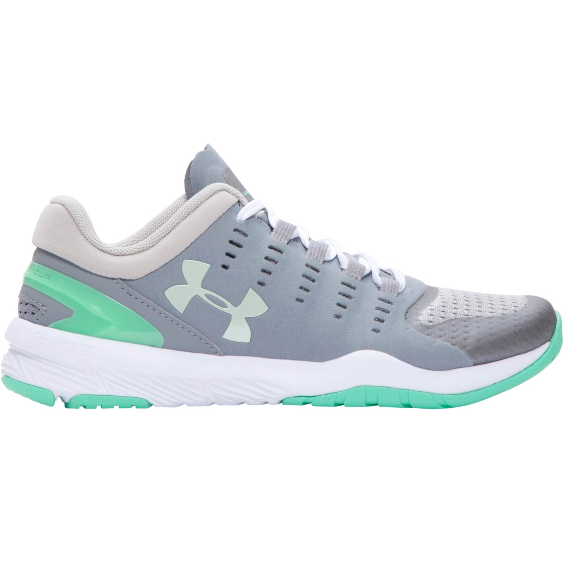 d69ca4b54985 Under Armour Women s Charged Stunner Training Shoes