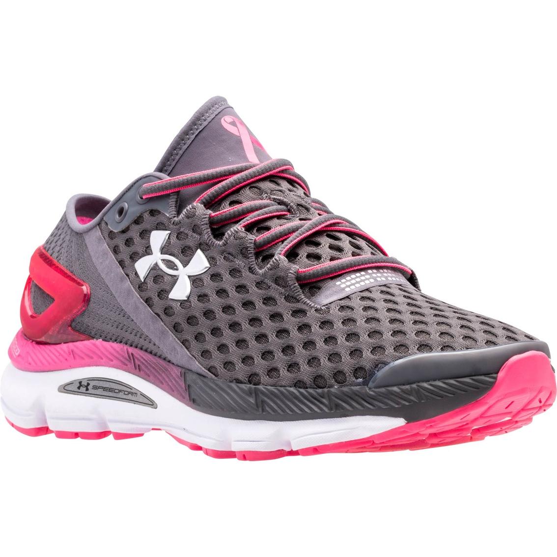 size 40 9ade2 77f14 Under Armour Women's Speedform Gemini 2 Running Shoes ...
