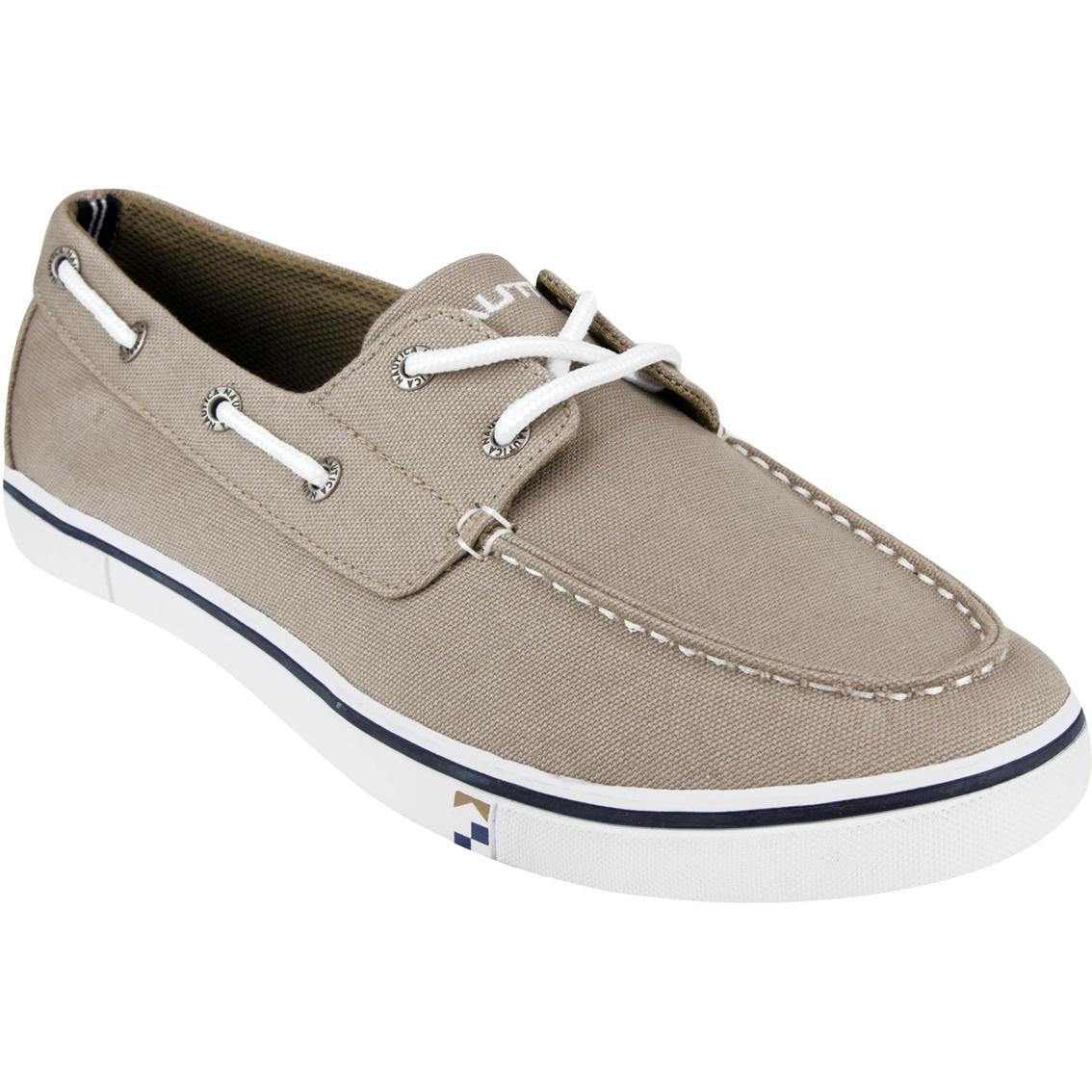 Nautica Men's Galley Canvas Boat Shoes